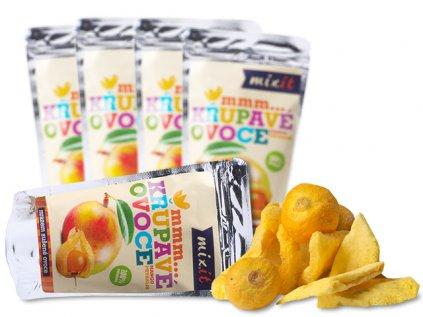 MIXIT Křupavé mango a physalis 19g