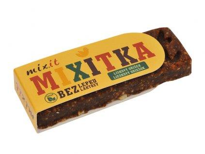 MIXIT Mixitka BEZ LEPKU-Lískový ořech 50g