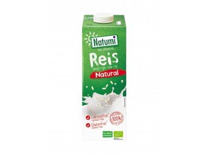 Rýžový nápoj Natumi
