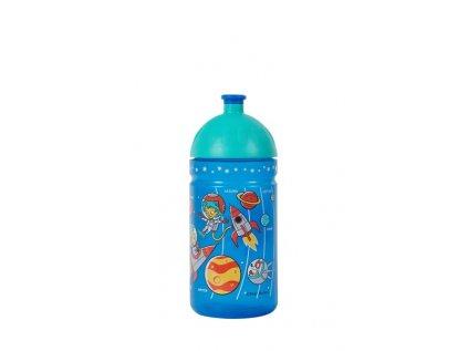 Zdravá láhev 0,5l Vesmír