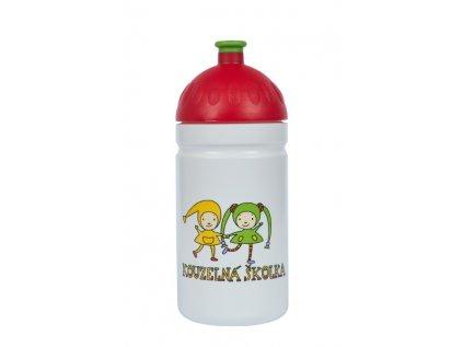 Zdravá lahev Kouzelná školka 0,5l