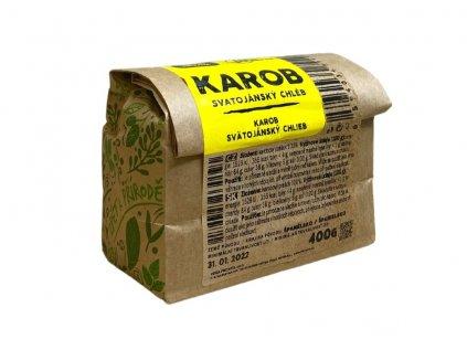 PROVITA Karob (Svatojánský chléb) 400g