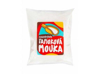 Tapioková mouka (škrob)