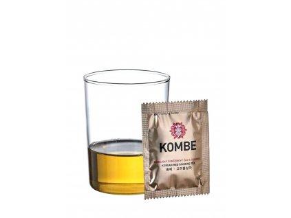 KOMBE Korejský ženšenový čaj 3g