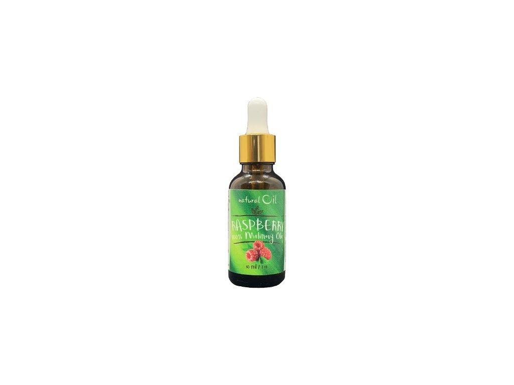 Malinový olej
