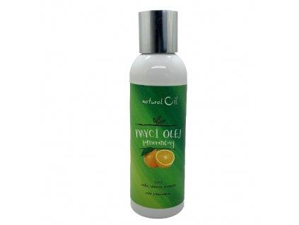 Mycí olej Pomerančový