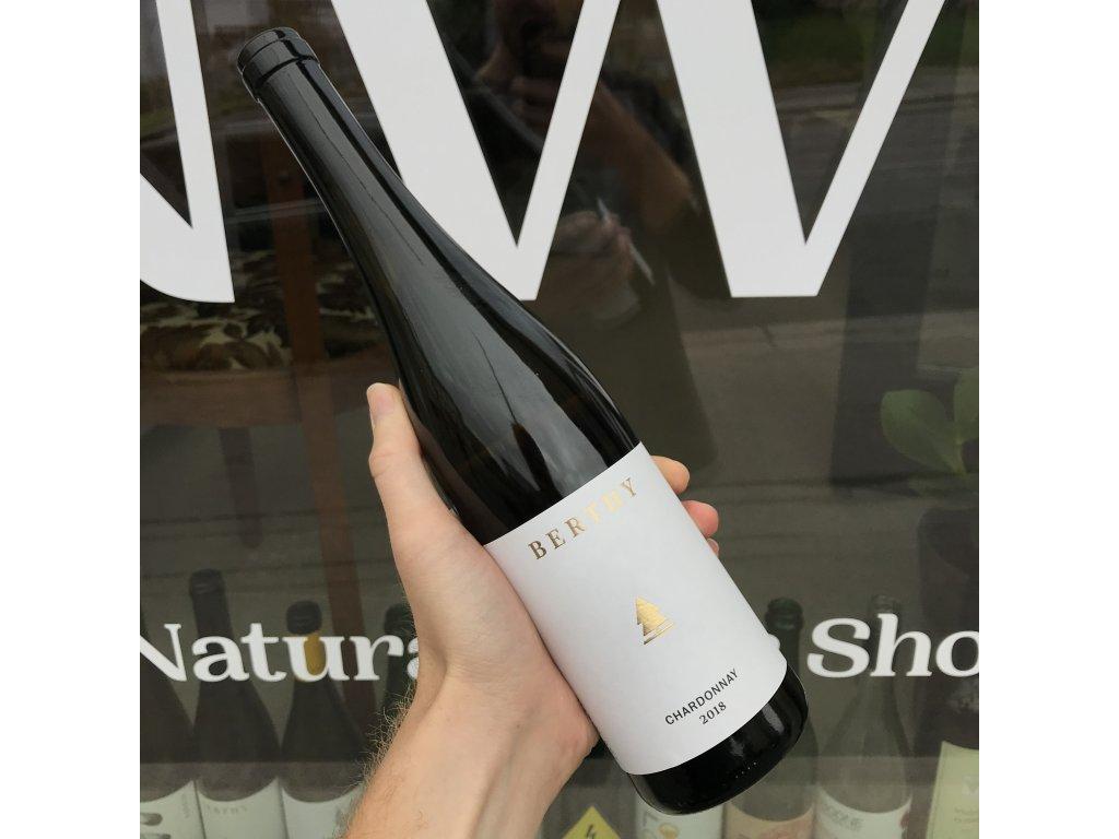 Berthy - Chardonnay 2018
