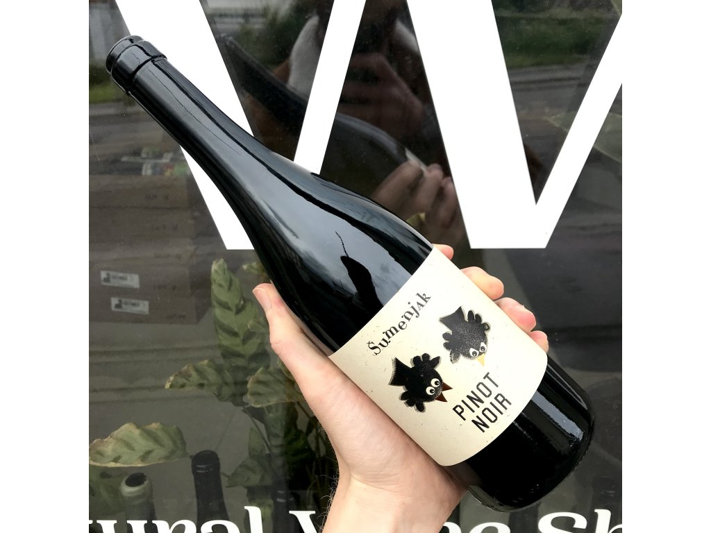 Šumenjak - Pinot Noir 2019