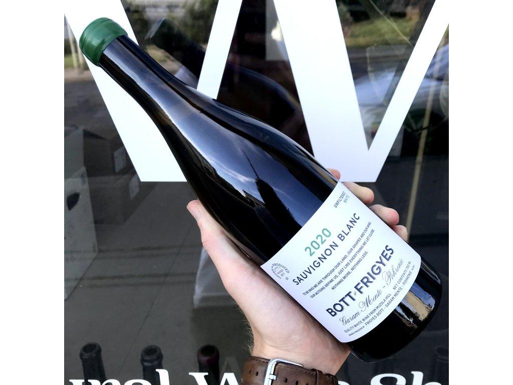 Bott Frigyes - Sauvignon blanc 2020