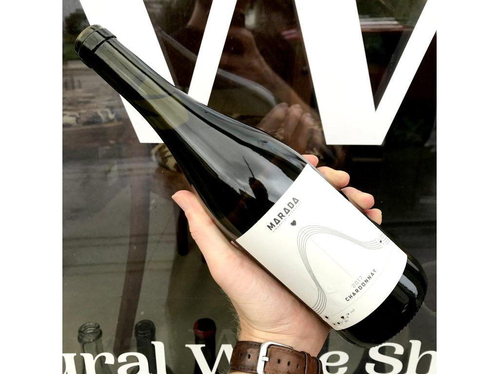 Marada - Chardonnay Rezerva 2017