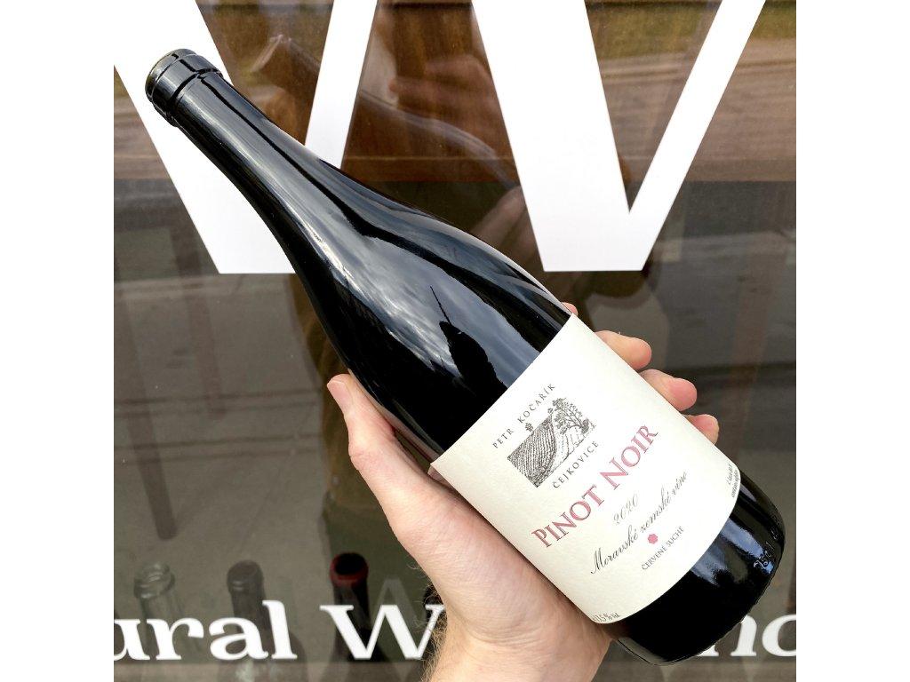 Kočařík - Pinot Noir 2020