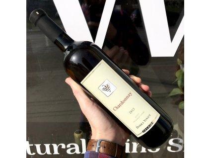 Dobrá Vinice - Chardonnay 2013 qvevri
