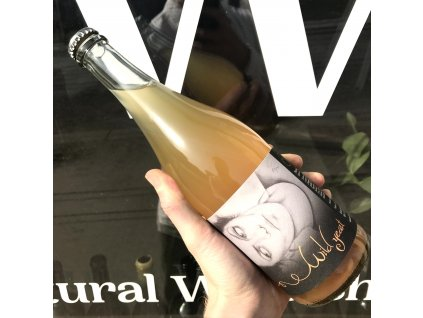 Vajčner - Wild Yeast 2020 pét-nat