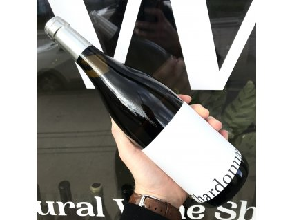 Krásná hora - Chardonnay 2019 Barrel Selection