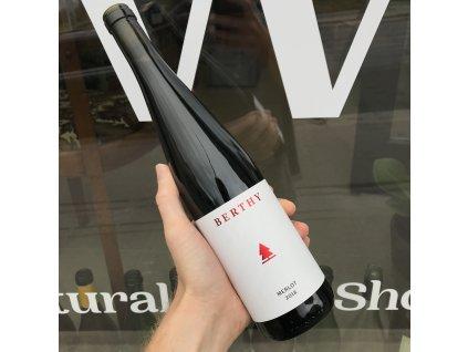 Berthy - Merlot 2018