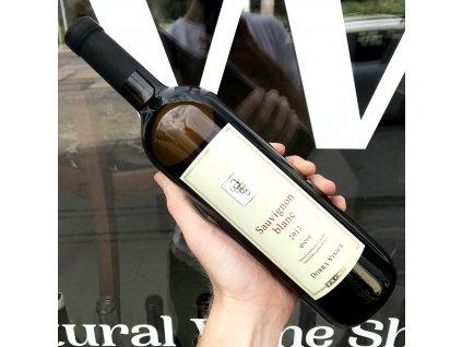 Dobrá Vinice - Sauvignon blanc 2013