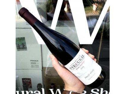 Vykoukal - Pinot Noir 2019