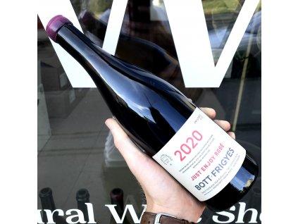 Bott Frigyes - Just Enjoy Rosé 2020