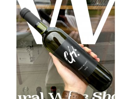 Charvát - Pinot Blanc 2019