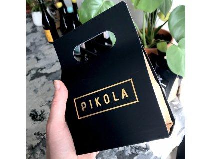 Pikola - Ruchu 250g washed