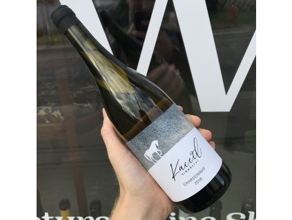 Kacetl - Chardonnay 2018