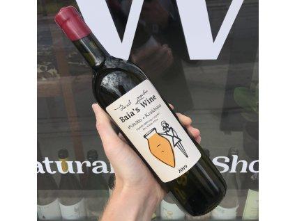 Baia`s Wine - Krakhuna 2019