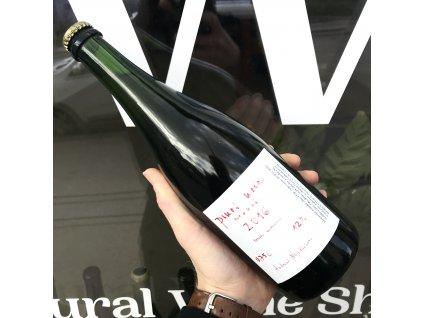 Dobrá Vinice - Pinot Noir pét nat 2016