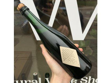 Punkista - Pinot/Chardonnay brut 2017