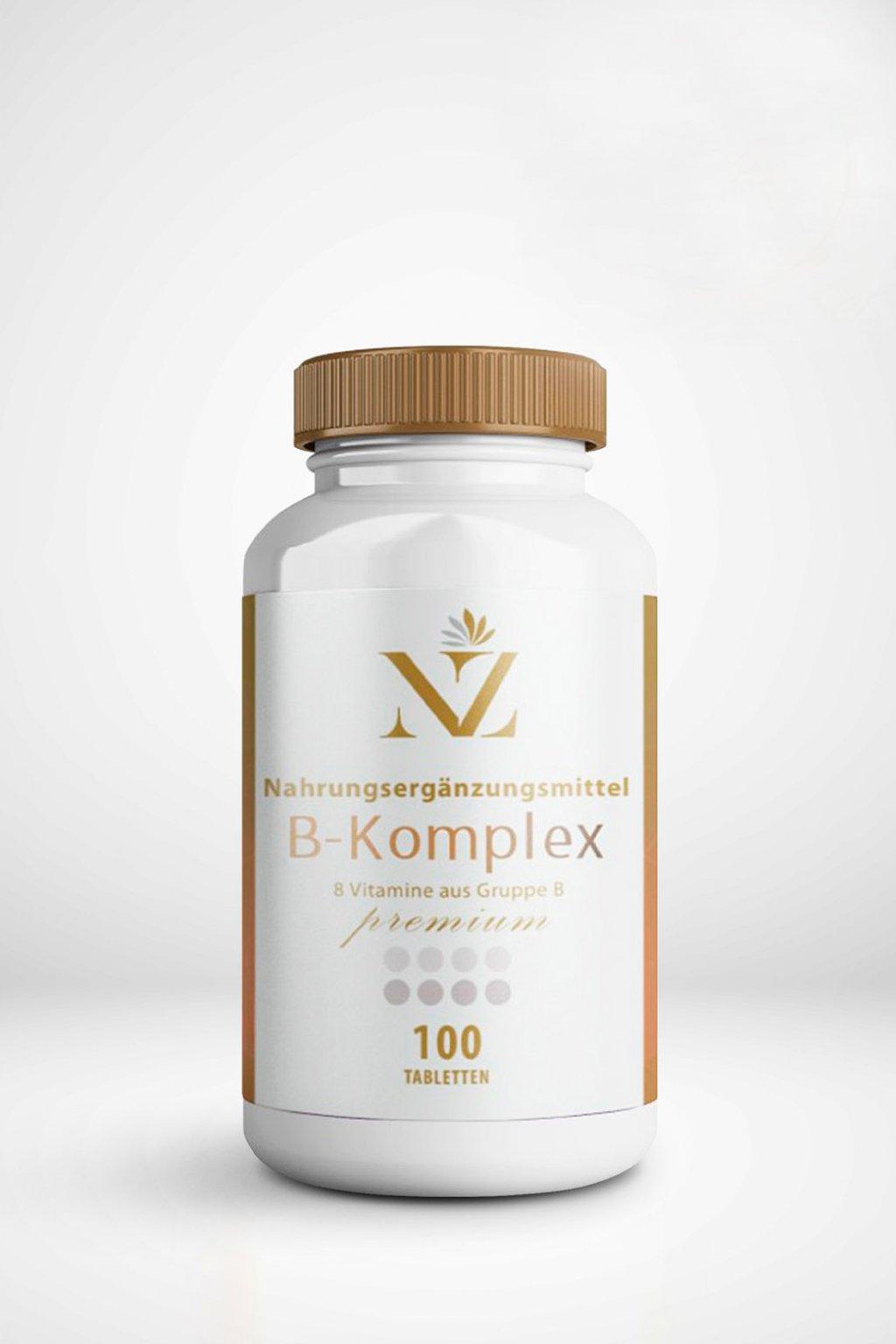 B Komplex immunitas naturalzen