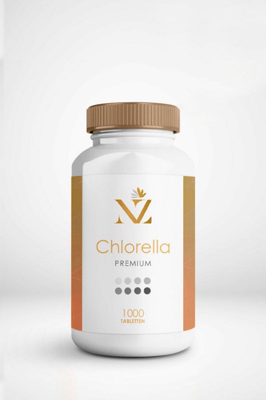 NZ Chlorella premium 1000 tabletten 1080x1620px