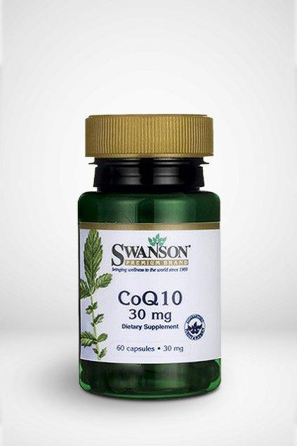 Q10 Koenzim sziv naturalzen