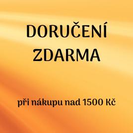 Banner doručení zdarma