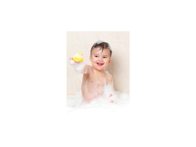 sodium cocoyl isethionate baby foam