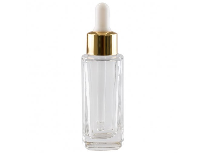sarah glass bottle 30 ml