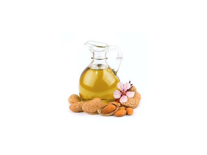 Organic Almond Oil For Skin And Face Care