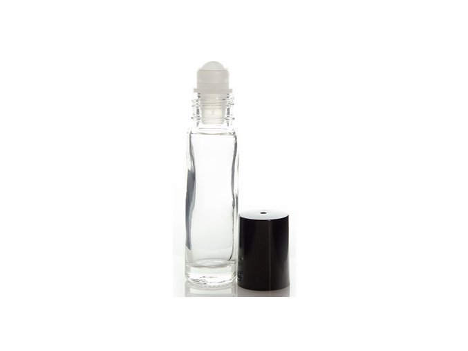 10ml Empty Clear Roll On Glass Perfume.jpg 350x350