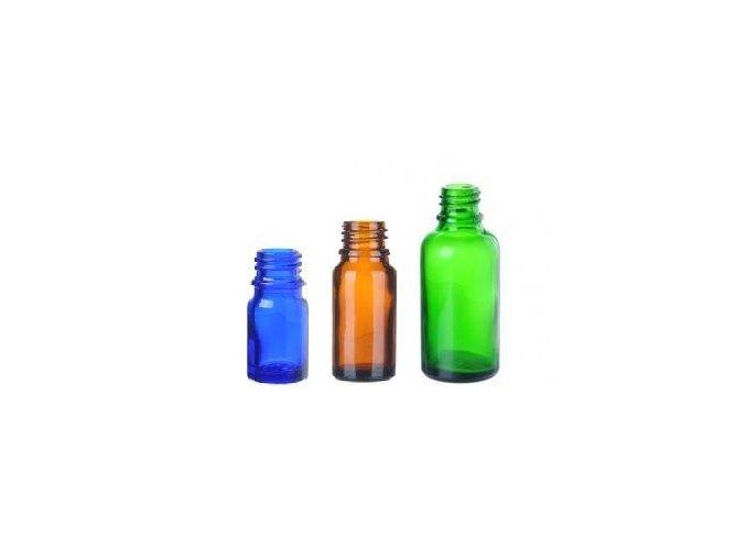 Emi - Skleněná lahvička