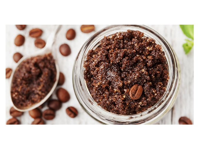 Loreal Paris BMAG Article What Is a Coffee Scrub M