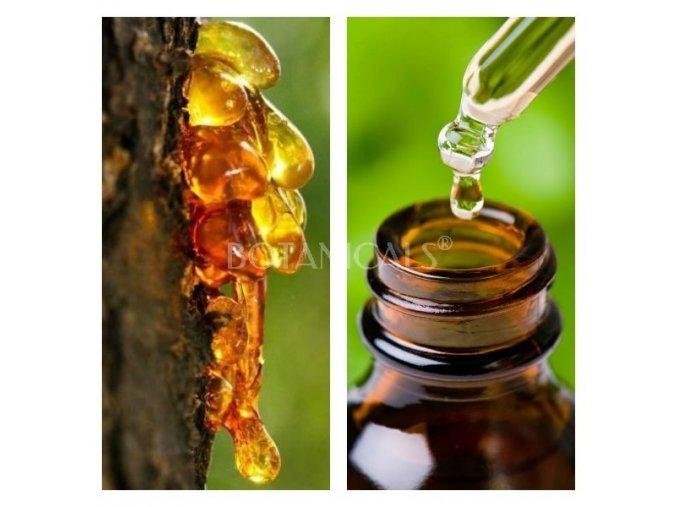 aceite esencial de elemi