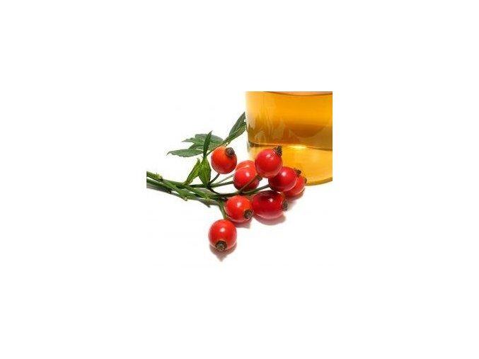 Šípkový olej LZS Bio 30ml