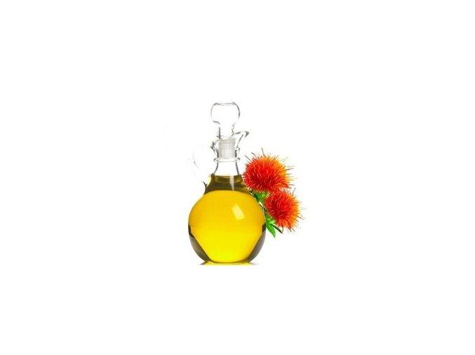 Světlicový olej High Oleic 750ml