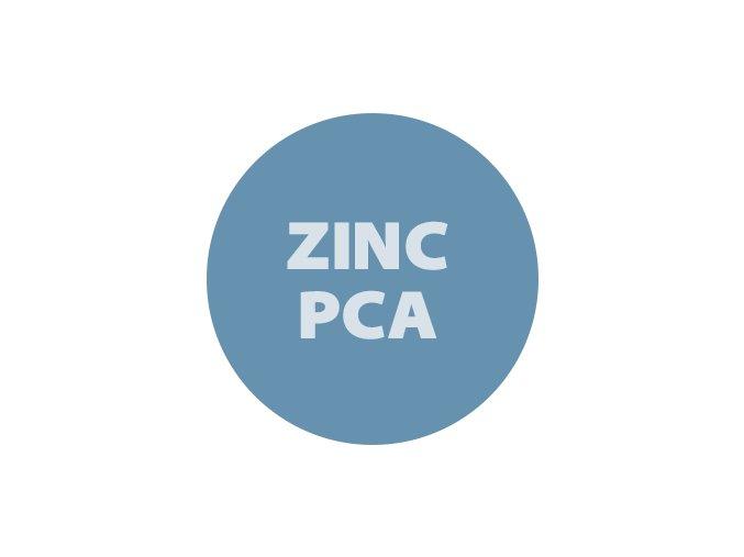 zinc pca