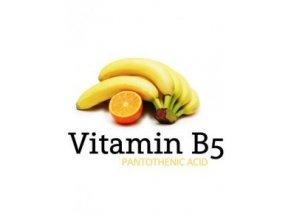 panthenol pro vitamin b5 โปร วิตามินบี5