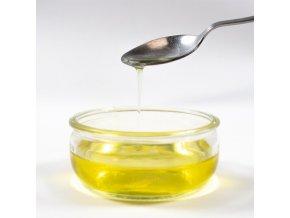serum base light oil