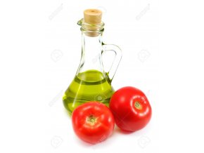 43740334 tomatoes with olive oil