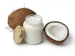 coconut oil 0