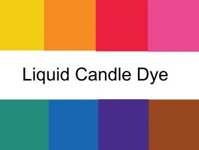 BeScented Liquid Candle Dye