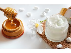 honey skincare FEAT