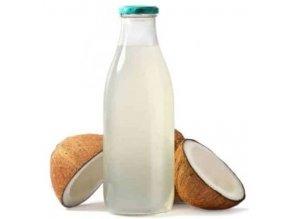 kokos ocet