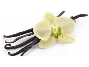 etericky olej vanilka